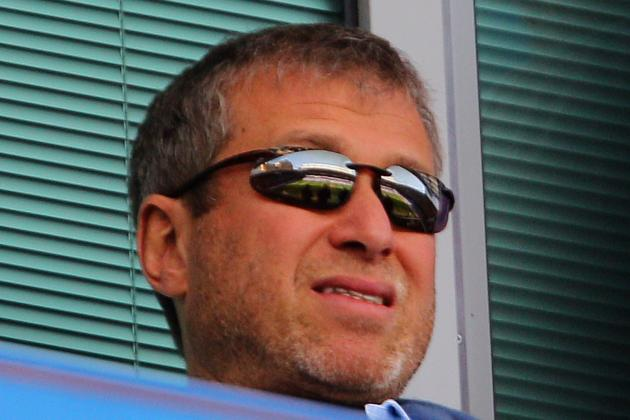 Chelsea Owner Roman Abramovich's Interview List for the Club's Next Manager