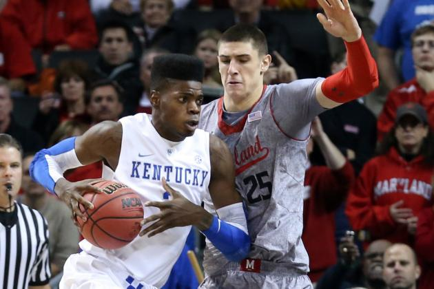 Early Recommendations for Cleveland Cavaliers 2013 First-Round NBA Draft Picks