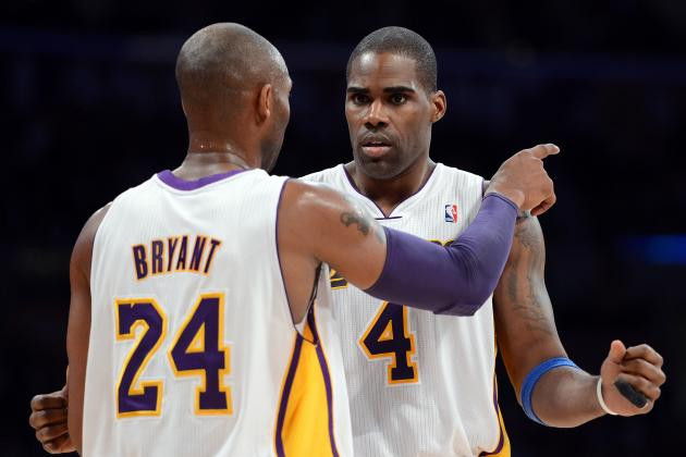 Must-Win Games Remaining on LA Lakers' Schedule
