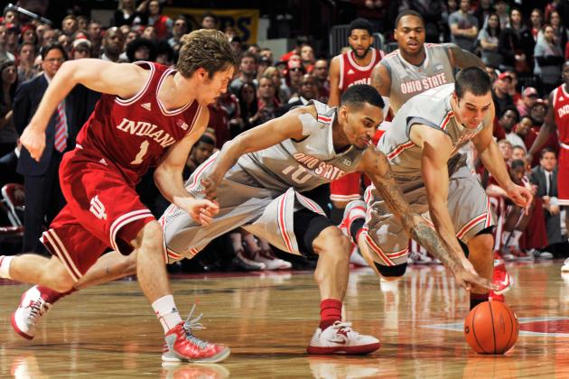 Ohio State vs. Indiana: The 5 Best Subplots in Big Ten Battle