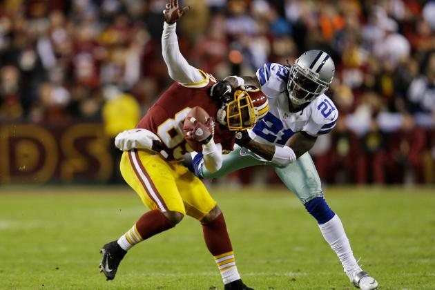 Dallas Cowboys: Sign or Pass on the Cowboys Remaining Free Agents