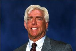 Predicting Ric Flair's Long-Term Role in WWE