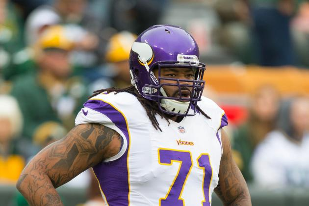 Sign or Pass on the Minnesota Vikings' Remaining Free Agents