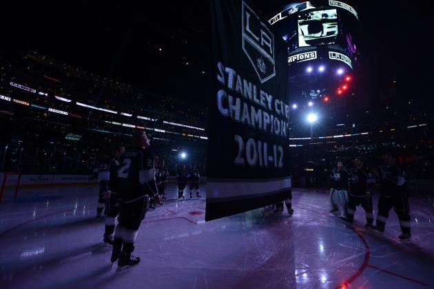 4 Reasons to Believe the LA Kings Are a Playoff Team