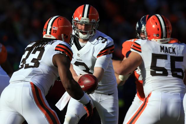 The Complete Guide to Cleveland Browns Free Agency