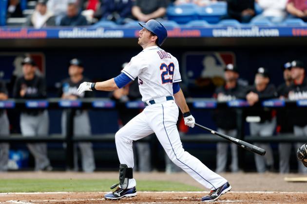 New York Mets: Predicting Regular Season Record