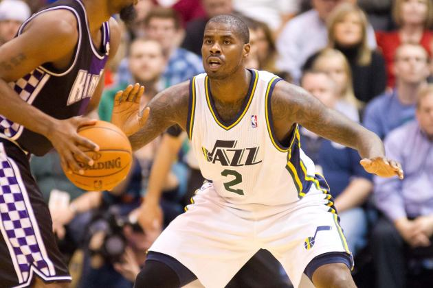 3 Utah Jazz Role Players Who Must Step It Up by NBA Playoffs Time