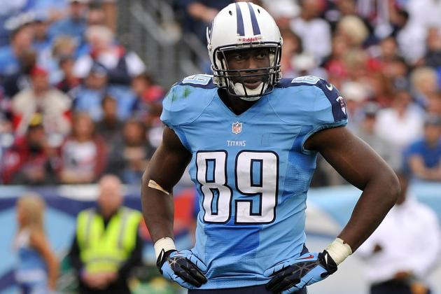 The Complete Guide to Tennessee Titans Free Agency