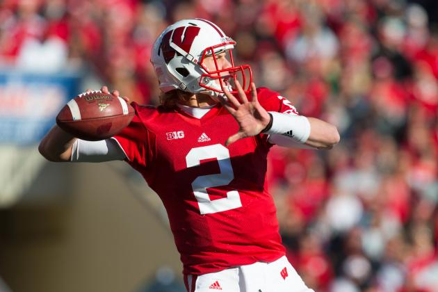 Wisconsin Football: 3 Most Important Spring Practice Position Battles