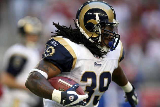 5 Reasons Green Bay Packers Should Be Steven Jackson's Next Team
