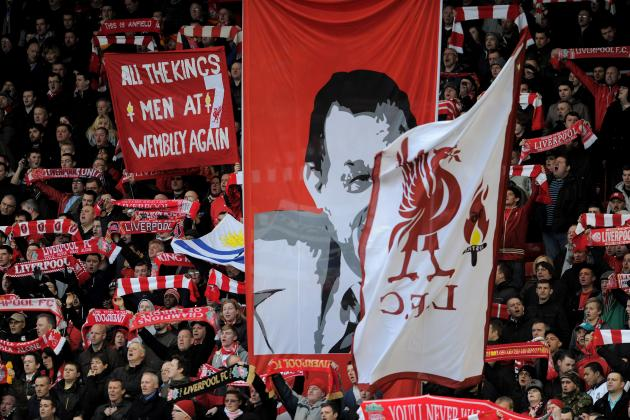5 Songs That We Associate with Liverpool Football Club