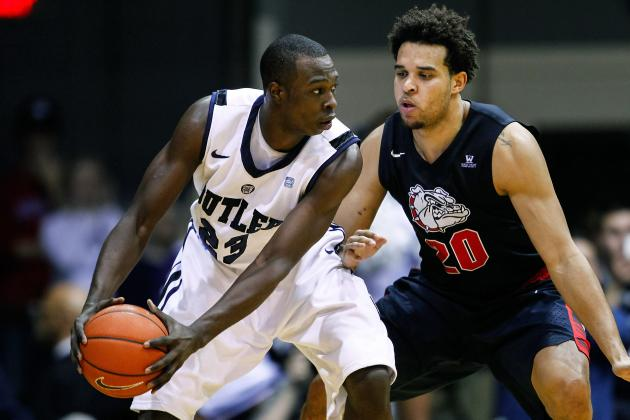 10 Mid-Major Basketball Teams Poised to Make a Big Run