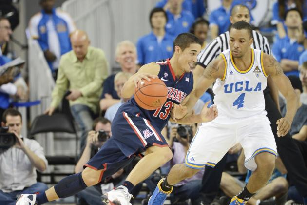 Arizona Basketball: 5 Keys to Peaking in the Postseason