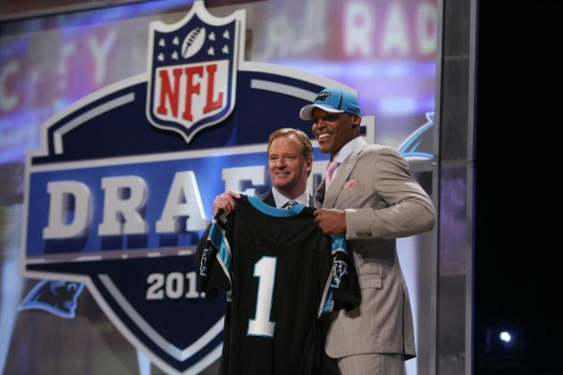 Predicting the Carolina Panthers' Round 1 Selection Based on Need