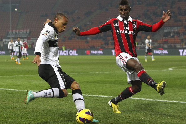 AC Milan: Why the Rossoneri Struck Gold with Kevin Constant