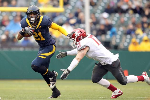 2013 NFL Draft: Ranking the Top 5 Wide Receiver Prospects