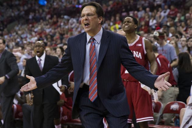 College Basketball Picks: Ohio State Buckeyes vs. Indiana Hoosiers