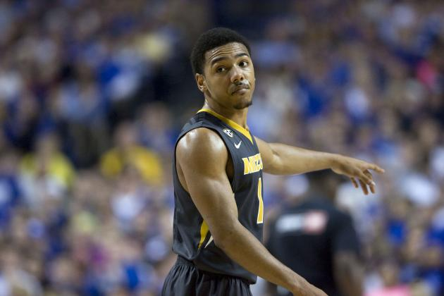 College Basketball Picks: Arkansas Razorbacks vs. Missouri Tigers
