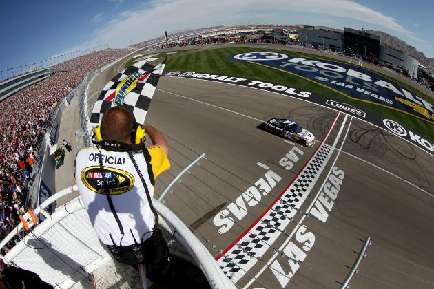 Fantasy NASCAR Picks for Kobalt Tools 400 at Las Vegas