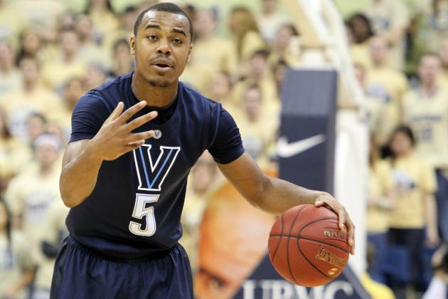 NCAA Tournament 2013: Every Bubble Team's Magic Number for March Madness Bid