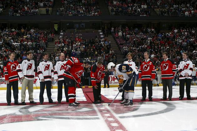 New Jersey Devils: How Does 2013 Team Compare Against 1995 Cup-Winning Devils?