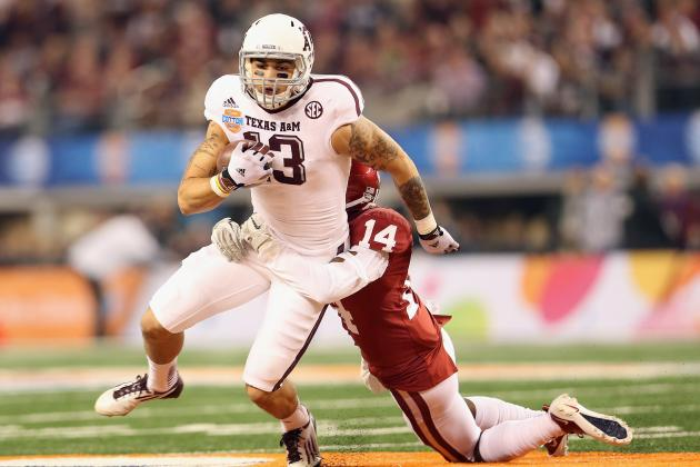 Texas A&M Football: 5 Recruits Who Will Help A&M Win the SEC in 2014