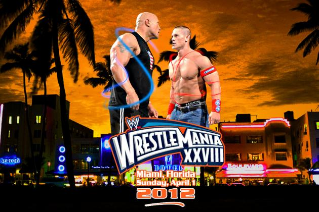 Who Is Better Off, Worse Off from WrestleMania 28?