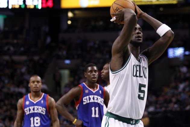 Boston Celtics vs. Philadelphia 76ers: Postgame Grades and Analysis for Boston