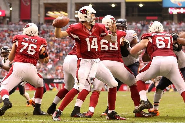 The Complete Guide to Arizona Cardinals' Free Agency