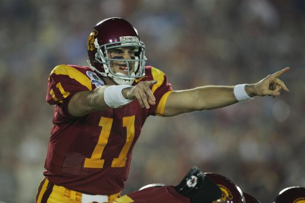 Power Ranking the 10 Best QBs of the BCS Era