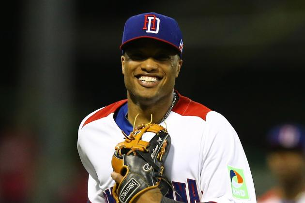 World Baseball Classic: The MVP of Every Country's Team