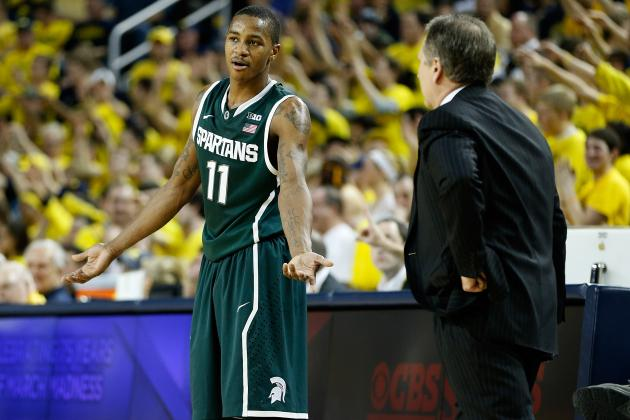 Michigan State Basketball: 5 Biggest Questions Spartans Face as March Heats Up