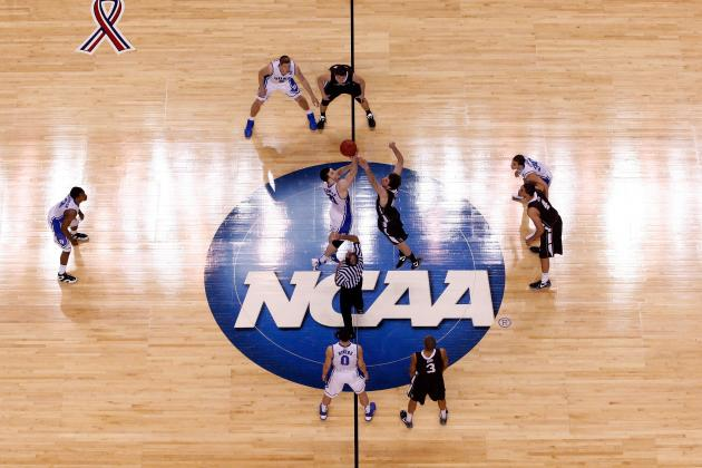 The Best Moments of the 2012 NCAA Tournament