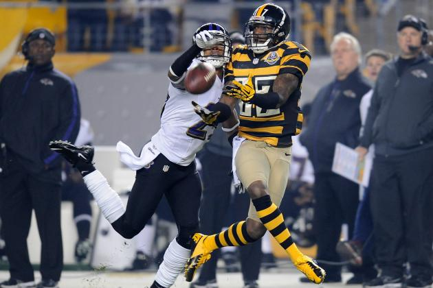 The Complete Guide to Baltimore Ravens' Free Agency