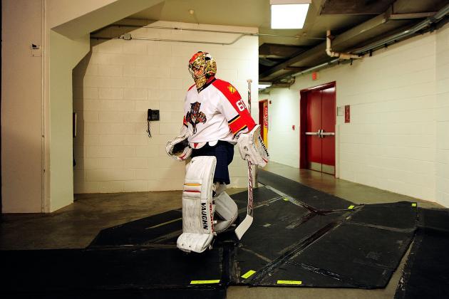 Brad Richards, Filip Kuba Among Most Disappointing NHLers so Far