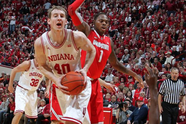 Indiana Basketball: Hoosiers Suddenly Facing More Questions Than Answers