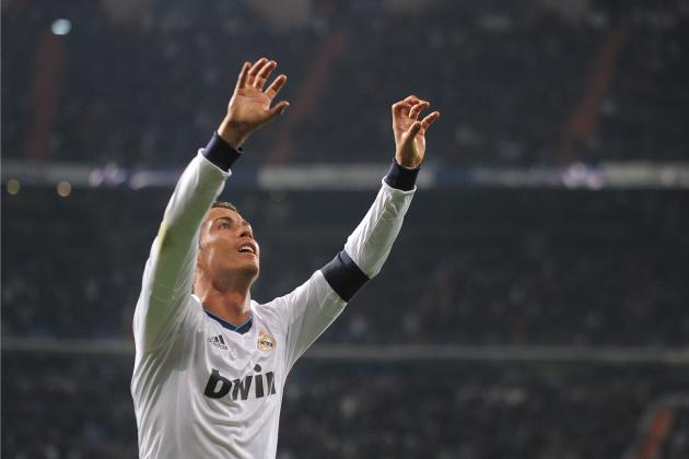 7 Reasons Why Cristiano Ronaldo Must Stay at Real Madrid