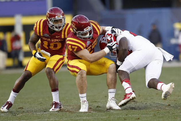 2013 Draft Sleepers Who'd Fit Perfectly with the Pittsburgh Steelers