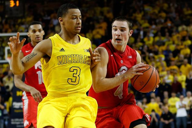 Bob Cousy Award Finalists: Power Ranking College Basketball's Best Point Guards