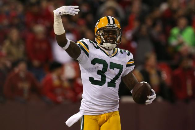 Predicting Green Bay Packers' Free-Agent Signings