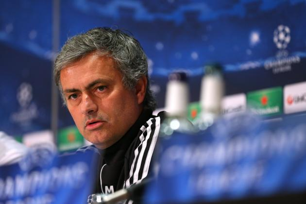 Real Madrid: Why Jose Mourinho Will Win the UEFA Champions League This Year