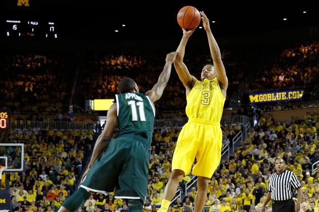 Michigan Basketball: 5 Keys to Beating Purdue in B1G Game