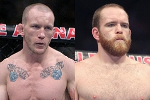 TJ Grant vs. Gray Maynard: Head-to-Toe Breakdown