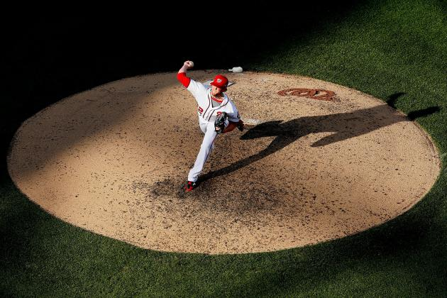 Fantasy Baseball: 8 Best Reliever Handcuffs