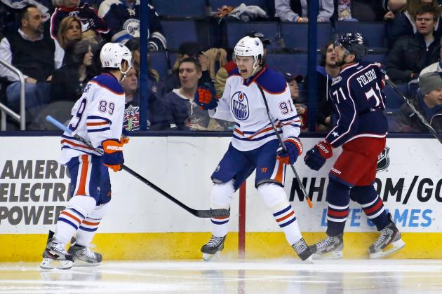 What the Edmonton Oilers Need to Become a Threat
