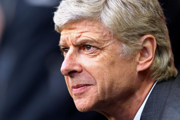 Memorable Arsene Wenger Press Conferences at Arsenal