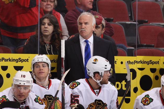 10 Biggest NHL Winners from February