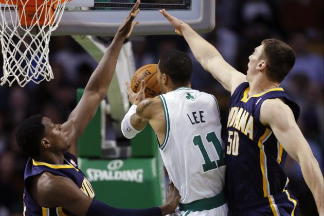 Boston Celtics vs. Indiana Pacers: Postgame Grades and Analysis for Boston