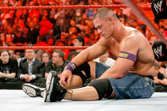 The Five Most Anti-John Cena Crowds in WWE History