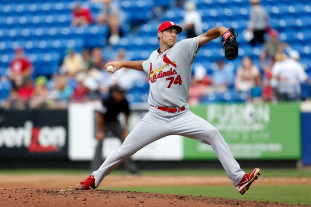 10 Surprising Pitchers Dominating at Spring Training